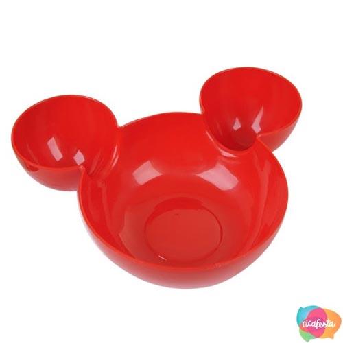 Tigela Mickey Mouse