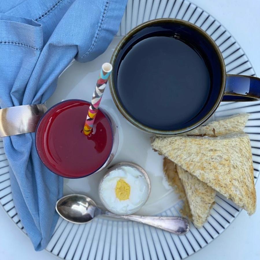 Café da manhã Dia dos Pais - Blog Rica Festa