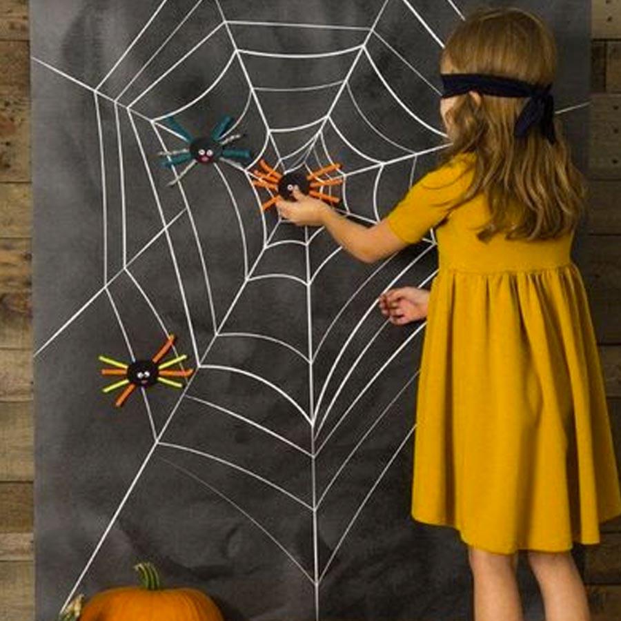 Brincadeiras para festa de Halloween por Dani Folloni It Mãe - Rica Festa